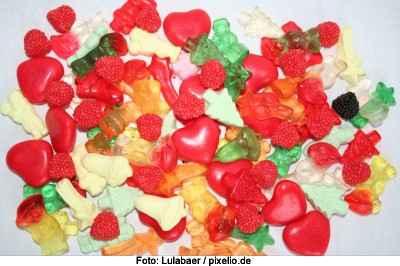 Vorsicht bei Süßigkeiten: Xylit kann für Hunde tödlich sein!